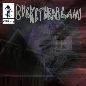 Buckethead The Wishing Brook album cover