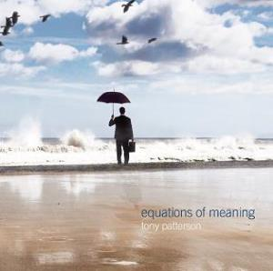 Patterson - Eyre - Equations of Meaning CD (album) cover
