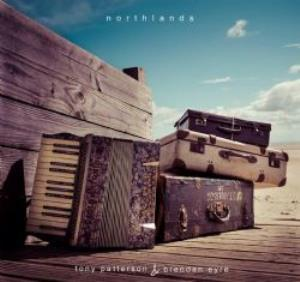 Northlands by PATTERSON - EYRE album cover