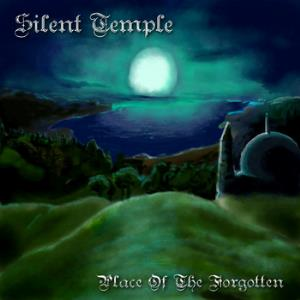 Place of the Forgotten by SILENT TEMPLE album cover
