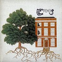 The Garden Of Jane Delawney by TREES album cover