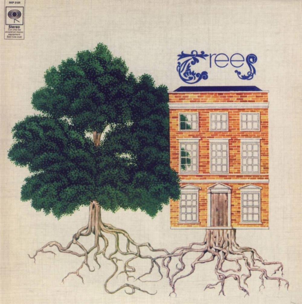 Trees The Garden Of Jane Delawney Reviews
