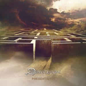 Presentiment by DREAMGRAVE album cover