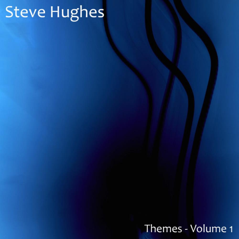 Themes - Volume 1 by HUGHES, STEVE album cover