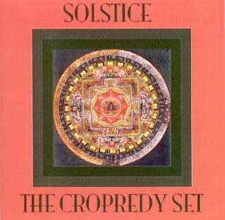 Solstice The Cropredy Set album cover