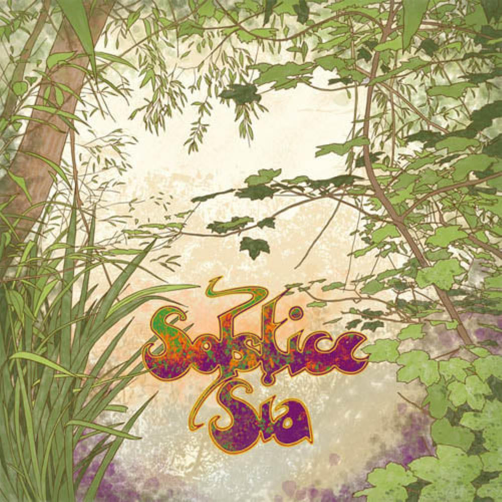 Sia by SOLSTICE album cover