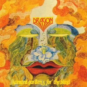 Scented Gardens for the Blind by DRAGON album cover