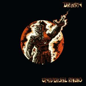 Universal Radio by DRAGON album cover
