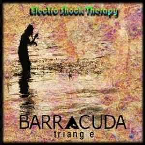 Electric Shock Therapy by BARRACUDA TRIANGLE album cover