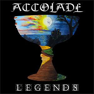 Legends by ACCOLADE album cover