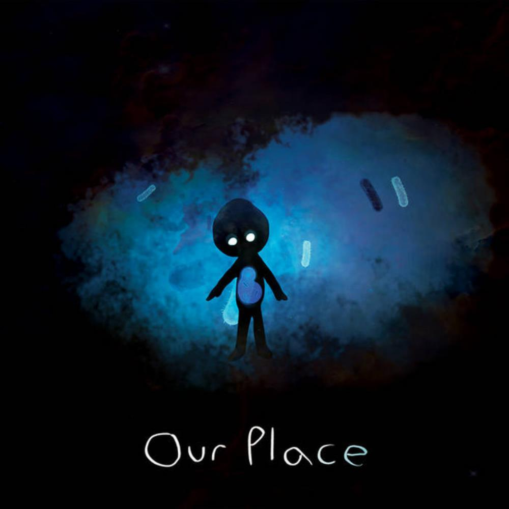 Ben Levin Group - Our Place CD (album) cover