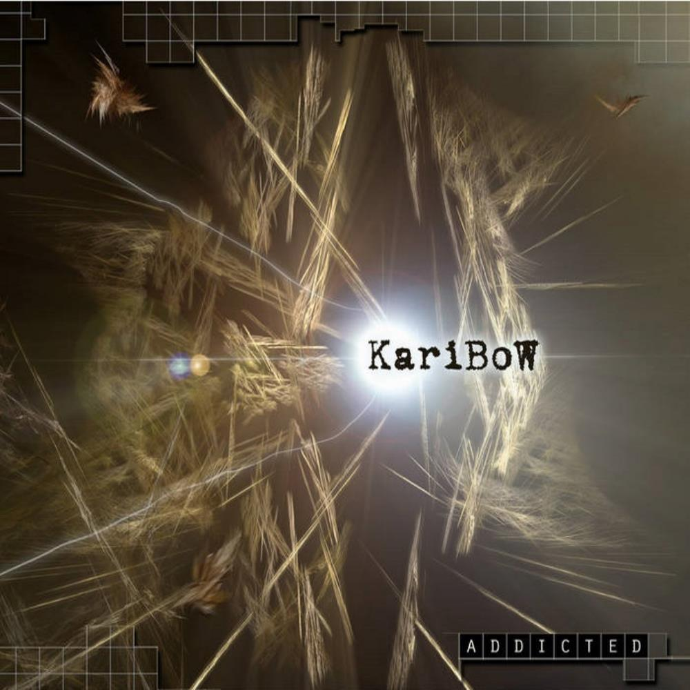 Addicted by KARIBOW album cover