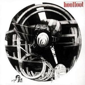 Hooffoot by HOOFFOOT album cover