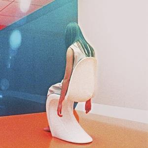 Beyond The Black Rainbow by SINOIA CAVES album cover