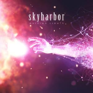 Guiding Lights  by SKYHARBOR album cover