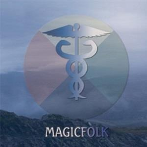 Magickfolk by MAGICFOLK album cover