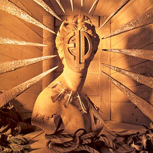 Emerson Lake & Palmer - The Atlantic Years CD (album) cover