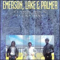 Emerson Lake & Palmer Classic Rock Featuring