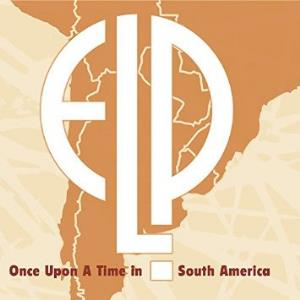 Image result for Emerson Lake and Palmer - Once Upon A Time in South America