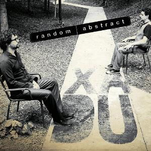 Random Abstract by XADU album cover