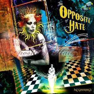 Beginnings by OPPOSITE OF HATE, THE album cover