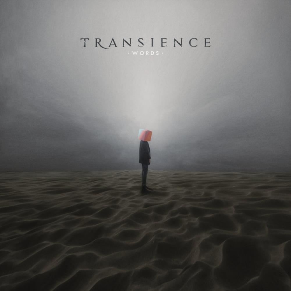 Words by Transience album rcover