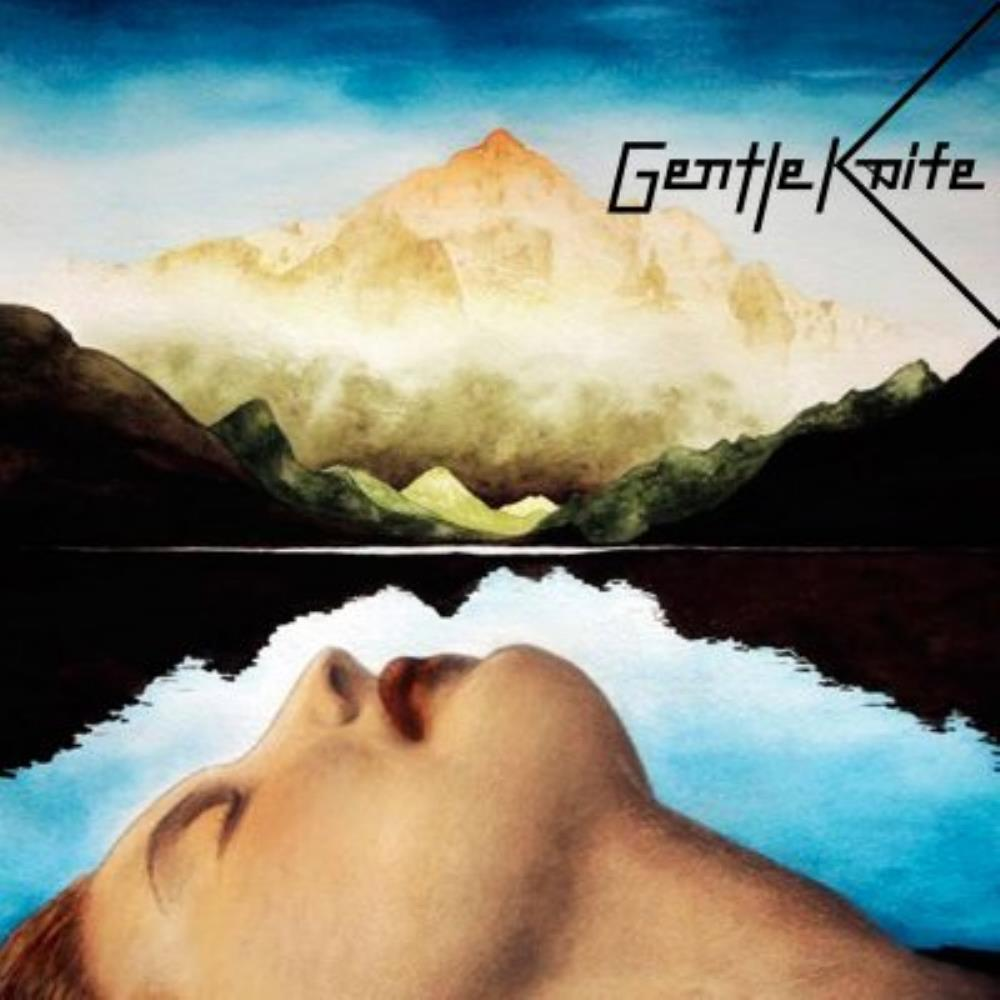 Gentle Knife by GENTLE KNIFE album cover