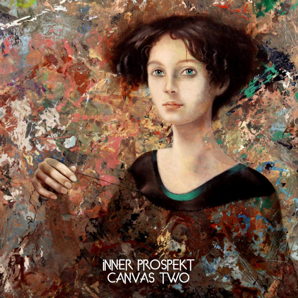 Canvas Two by INNER PROSPEKT album cover
