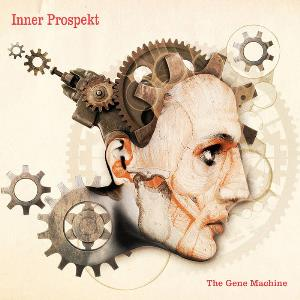 The Gene Machine  by INNER PROSPEKT album cover