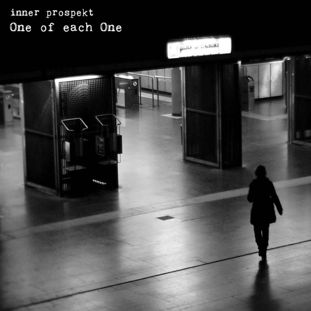 One Of Each One by INNER PROSPEKT album cover