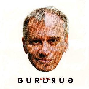 Guru Guru Doublebind album cover