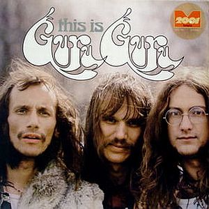Guru Guru This Is Guru Guru album cover