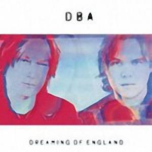 Geoffrey Downes Dreaming Of England (Downes Braide Association) (EP) album cover