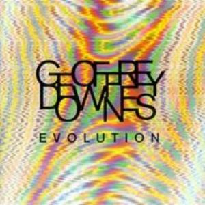 Evolution by DOWNES, GEOFFREY album cover