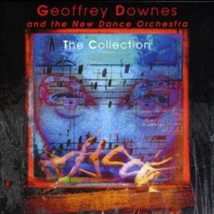 The Collection (The New Dance Orchestra) by DOWNES, GEOFFREY album cover