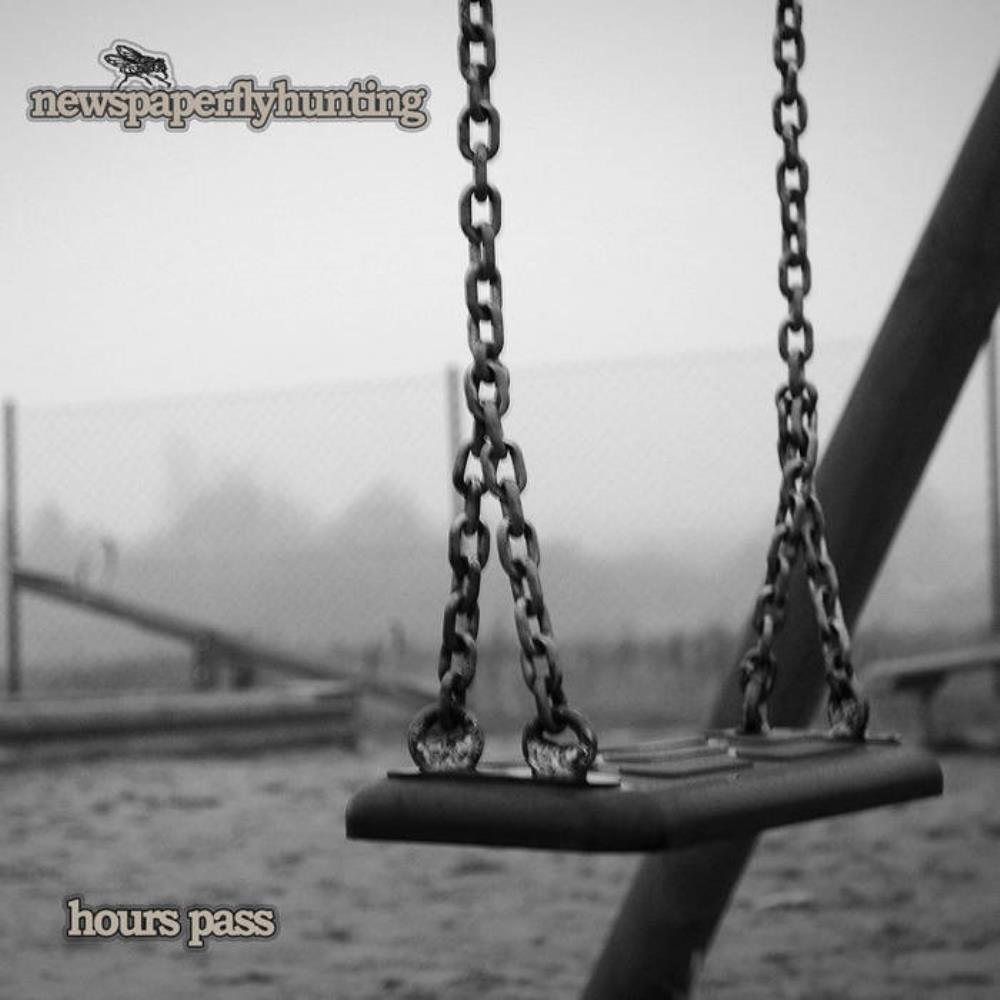 Newspaperflyhunting Hours Pass album cover