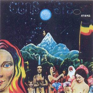 A-Dios by GENESIS DE COLOMBIA album cover