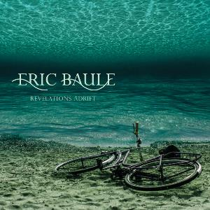 Revelations Adrift by BAULE, ERIC album cover