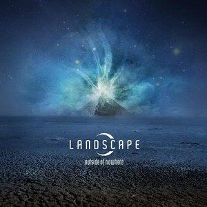 Landscape Outside of Nowhere album cover