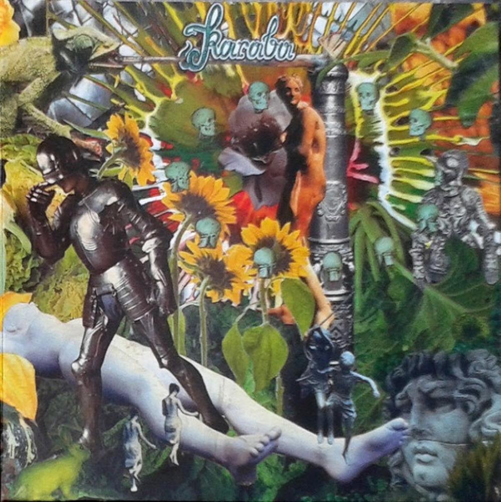 Schwester Mondreal by KARABA album cover