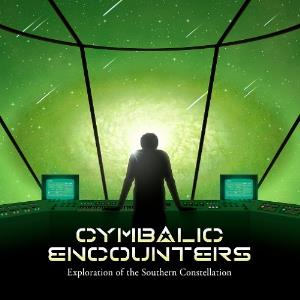 Exploration Of The Southern Constellation by CYMBALIC ENCOUNTERS album cover