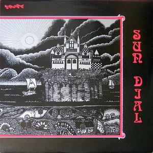 Other Way Out by SUN DIAL album cover