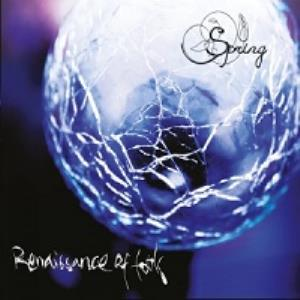 Spring by RENAISSANCE OF FOOLS album cover