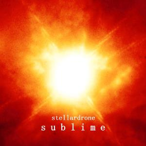 Sublime by STELLARDRONE album cover