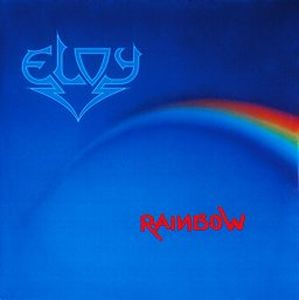 Eloy Rainbow album cover