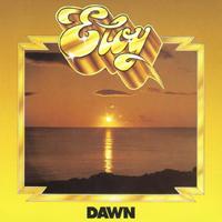 ELOY Dawn progressive rock album and reviews