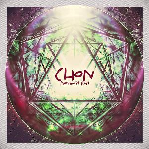 Newborn Sun by CHON album cover