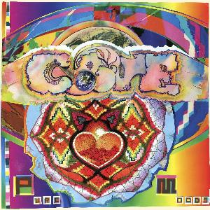 Cave - Pure Moods CD (album) cover