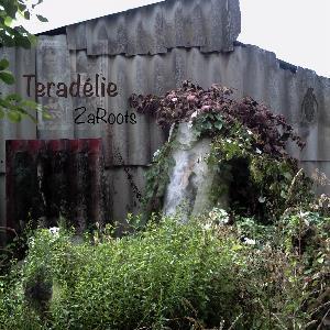 ZaRoots  by TERADÉLIE album cover