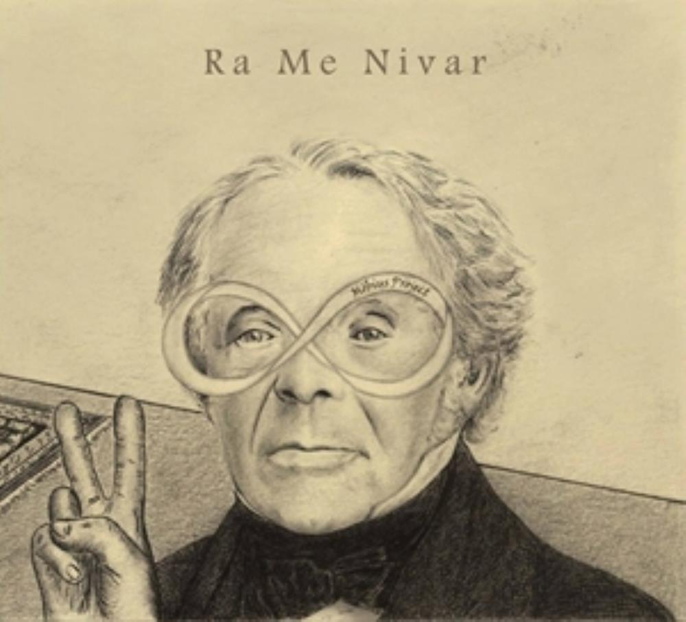 Ra Me Nivar by MÖBIUS PROJECT album cover
